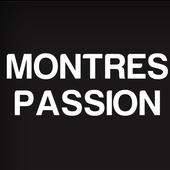 Montres Passion icon