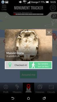 South Corsica Guide Monument screenshot 3