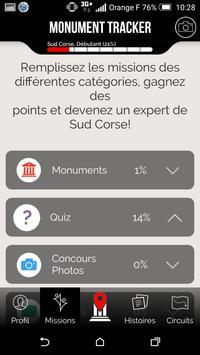 South Corsica Guide Monument screenshot 4