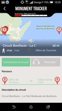 South Corsica Guide Monument screenshot 6