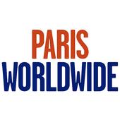 Paris Worldwide - City Guide icon