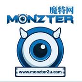 Monzter App icon