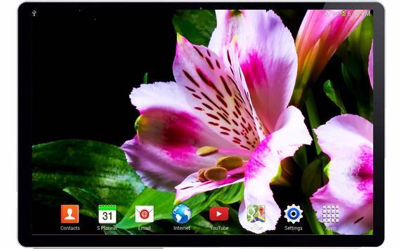 Blooming Flowers apk screenshot