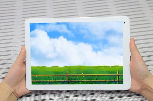 Spring Free Live Wallpaper apk screenshot