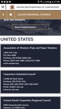 UBC Mobile apk screenshot