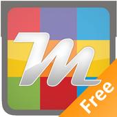 Mosaicture Lite - Photo Mosaic icon