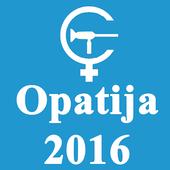 ISGE Opatija 2016 icon