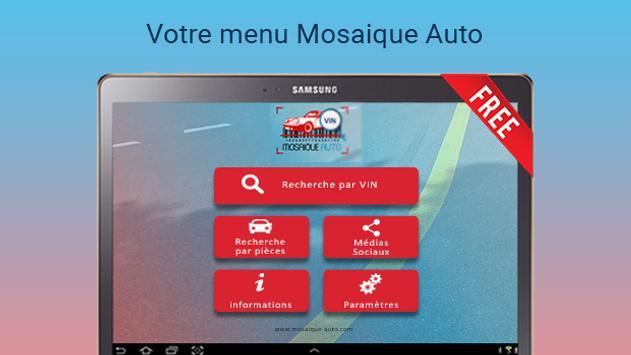 Car vin decoder : Auto car vin check Free screenshot 11