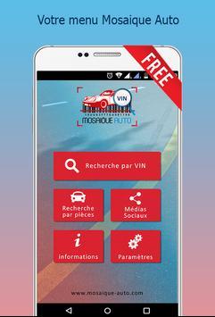 Car vin decoder : Auto car vin check Free screenshot 2