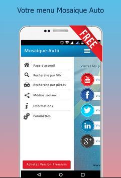Car vin decoder : Auto car vin check Free screenshot 5