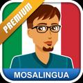 Learn Italian with MosaLingua