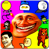 Find Your Meme icon