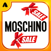 Moschino Online Store - Top 1 International icon