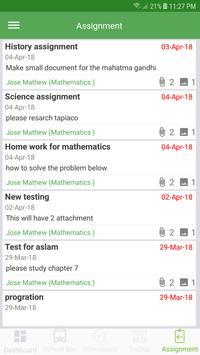 Moschooling screenshot 4