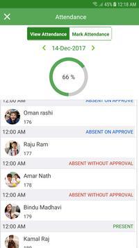 Teacher Board apk screenshot