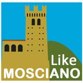 Like Mosciano icon