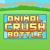 Animal Crush Battle icon
