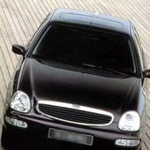 Wallpapers Ford Scorpio icon