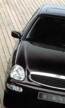 Wallpapers Ford Scorpio apk screenshot