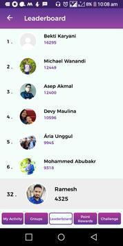 MoCehat - Aplikasi untuk Hidup Sehatmu apk screenshot