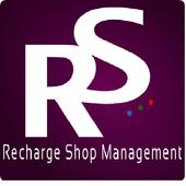 Recharge Shop Management icon
