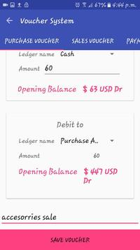 Recharge Shop Management apk screenshot