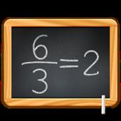 Math Homework Helper icon
