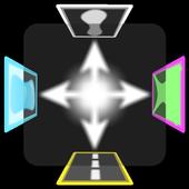 GravO Run icon