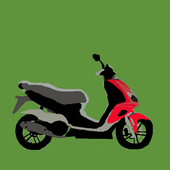 Scooter Dyno 7 - BBK icon