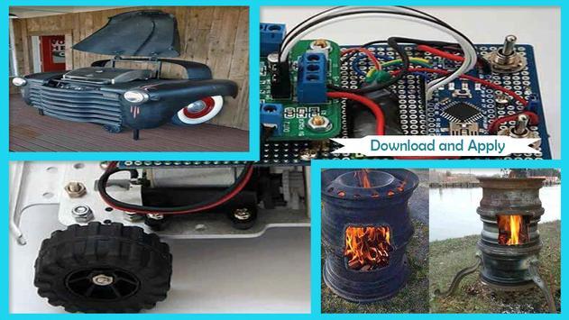 Simple DIY Automotive Projects apk screenshot