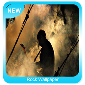 Rock Wallpaper icon