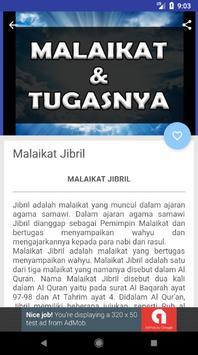 Malaikat Dan Tugasnya Lengkap For Android Apk Download