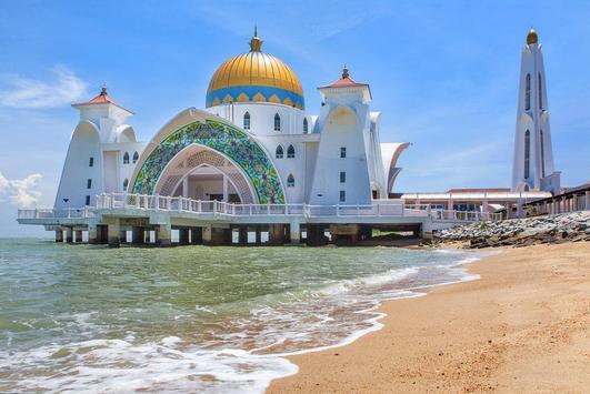 Mosques Wallpapers apk screenshot