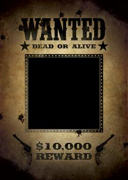 most wanted photo poster frame apk - Most Wanted Picture Frame