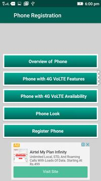 Free India ka Smart Phone screenshot 1