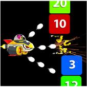 Blocks Smasher icon