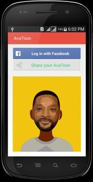 AvaToon apk screenshot
