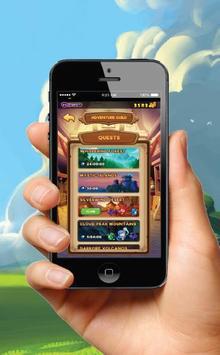 Guide EverWing Facebook Sidekicks Dragons Jade screenshot 3