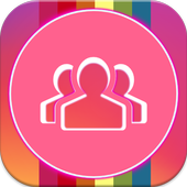 Get More Followers For Instagram Simulator 2018 icon