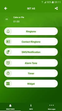 Most Popular Ringtones screenshot 2