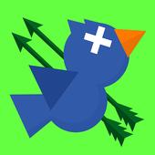 Make Pana Blue Eagle icon
