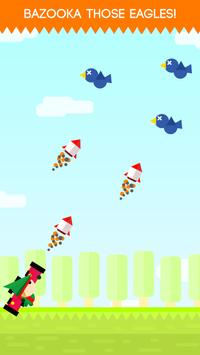 Make Pana Blue Eagle apk screenshot