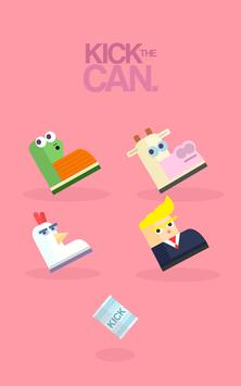 Kick the Can apk screenshot