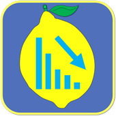 Shrink - Calories & Diet Diary icon