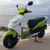 Moped Rentals Cozumel icon