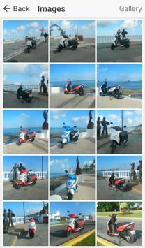 Moped Rentals Cozumel screenshot 1