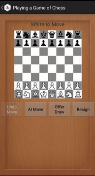 Chess Master screenshot 1
