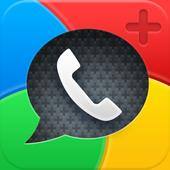 PHONE for Google Voice & GTalk icon