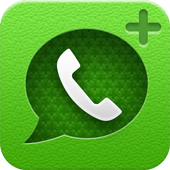 Calls & Text by Mo+ icon
