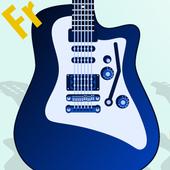 Accordeur De Guitare Gratuit icon